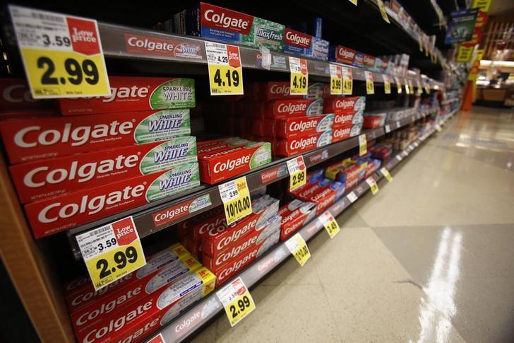 Reducción de precios y publicidad no evitaron las bajas ventas de Colgate