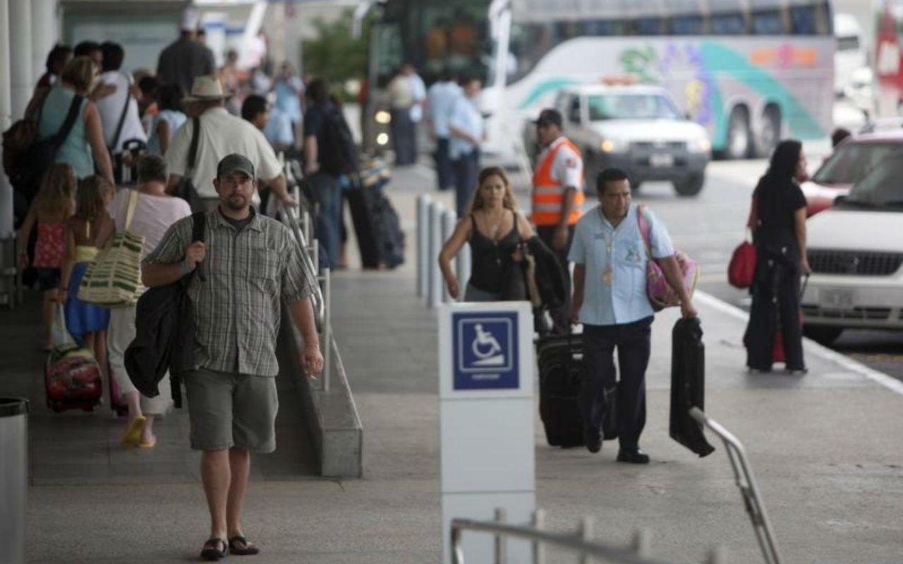 Asur incrementa 11.91% el flujo de pasajeros al cierre de diciembre