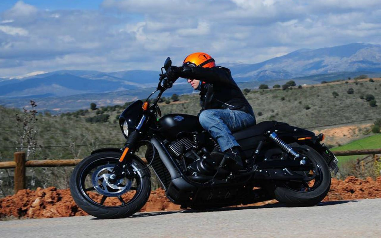 Harley-Davidson: la motocicleta de lujo no es sólo para ricos