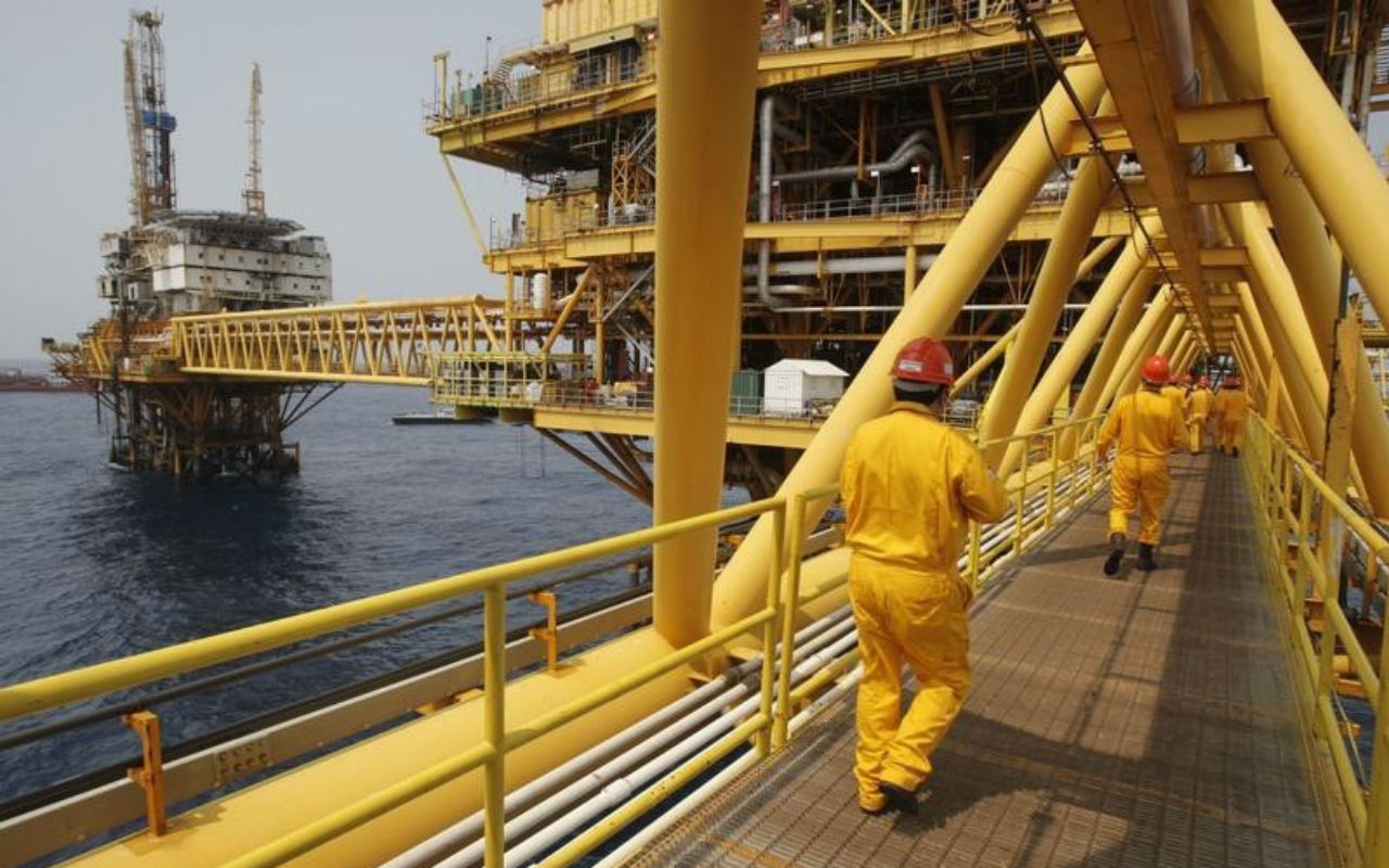 Las 21 empresas petroleras m s grandes del mundo forbes mexico - Empresas en inglaterra ...