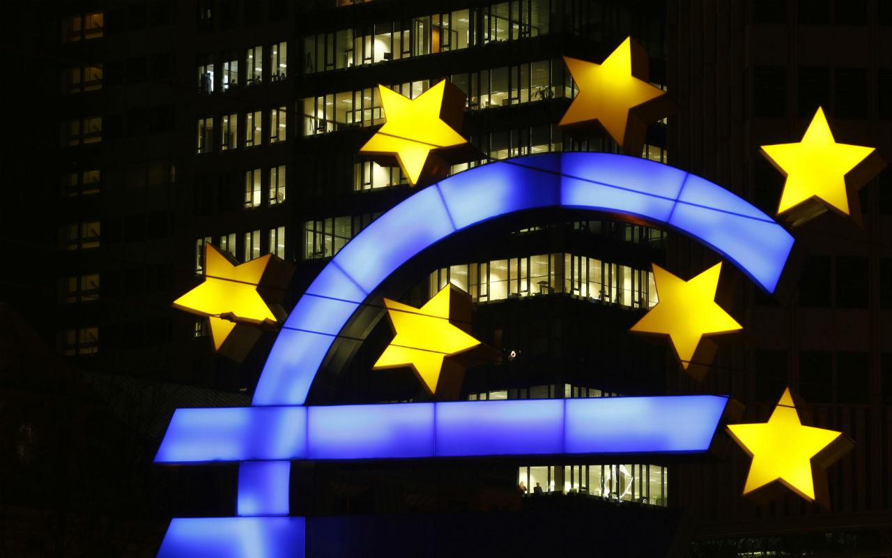 BCE destaca que el impacto del Brexit fue menor a lo esperado