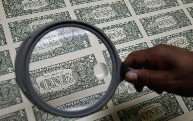 Imagen de billetes de un dólar. (Foto: Reuters.)