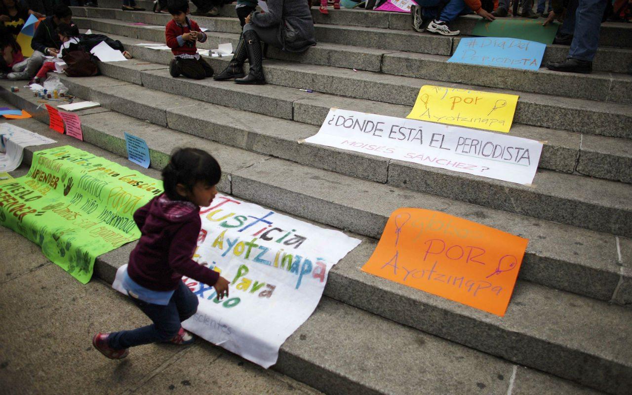 El Muro de Berlín y la pobreza en México