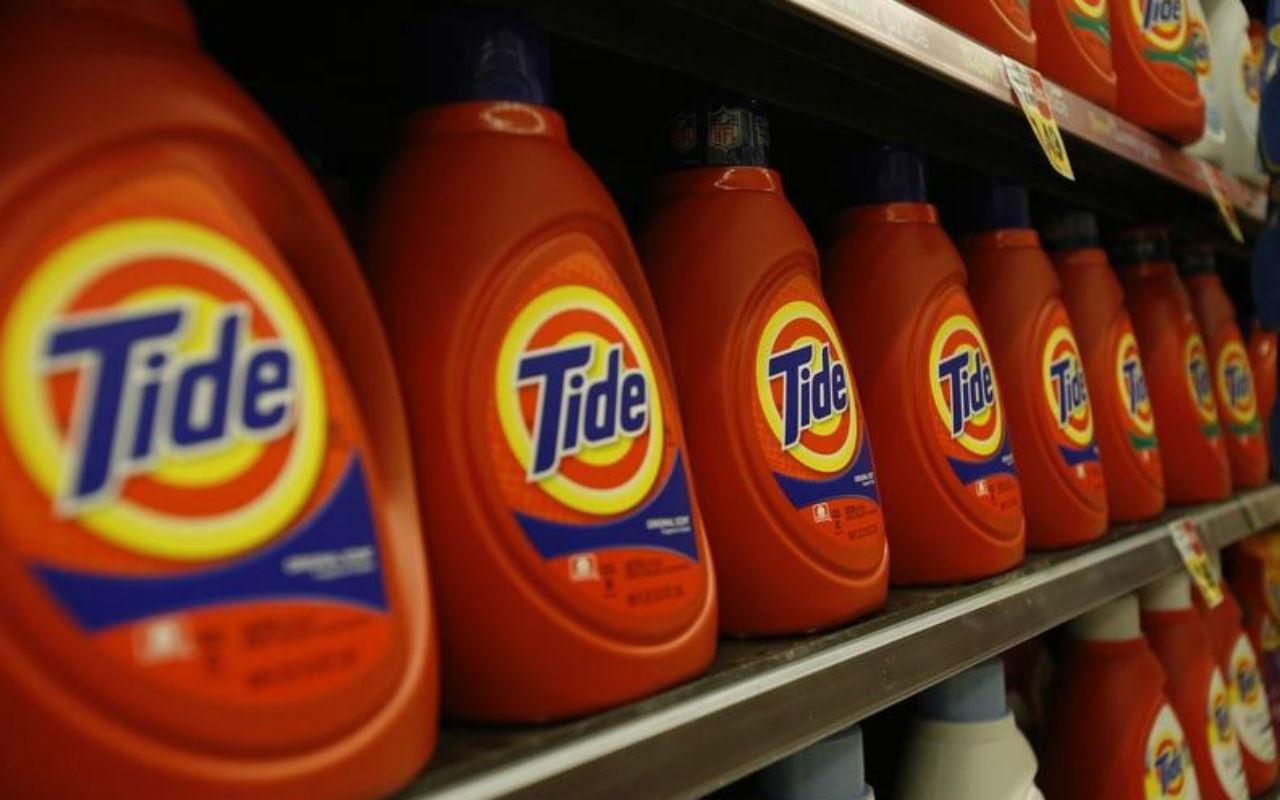 Procter & Gamble prevé que ganará más de lo esperado por la pandemia