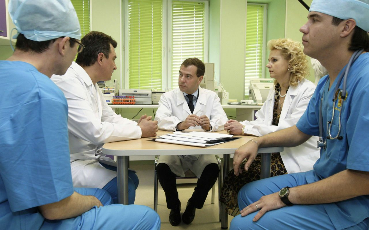2015: retos y oportunidades en el sistema de salud