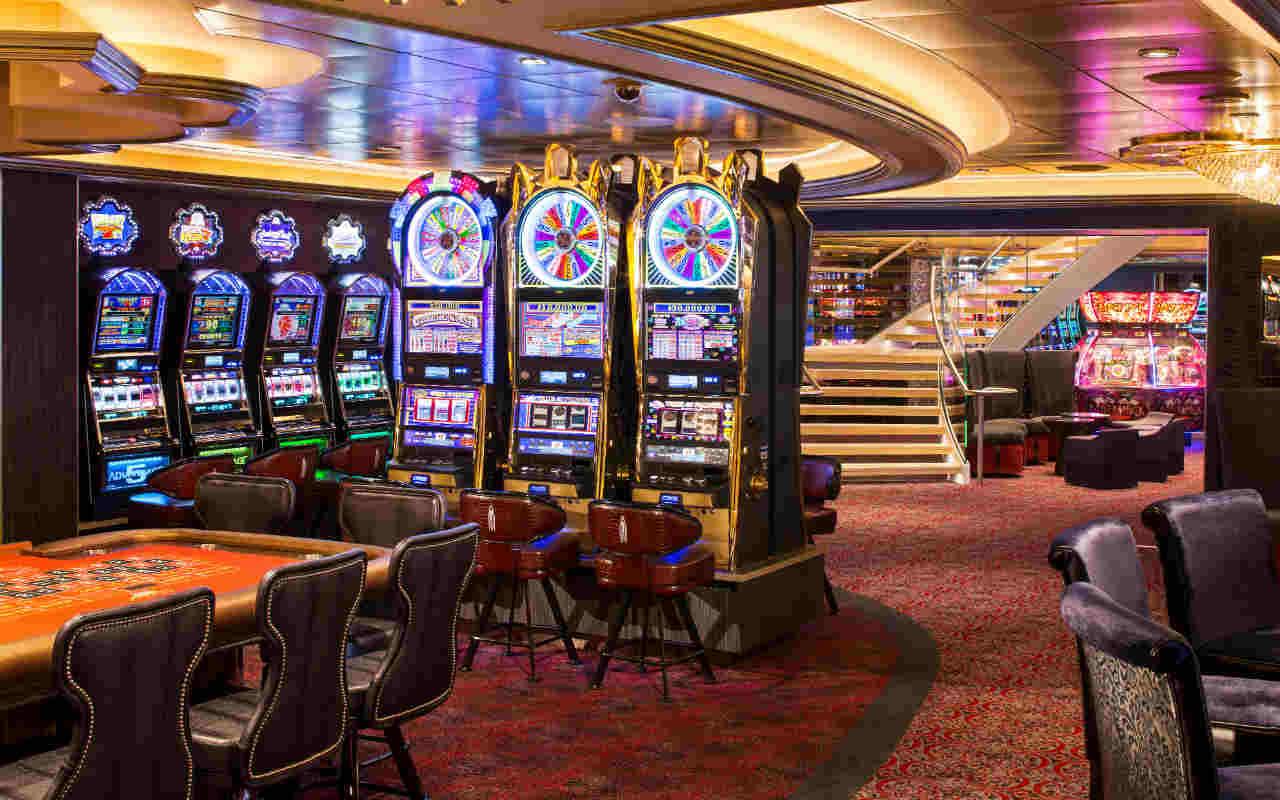 Llegará inversión de 120 mdd anuales a México si hay nueva ley de casinos