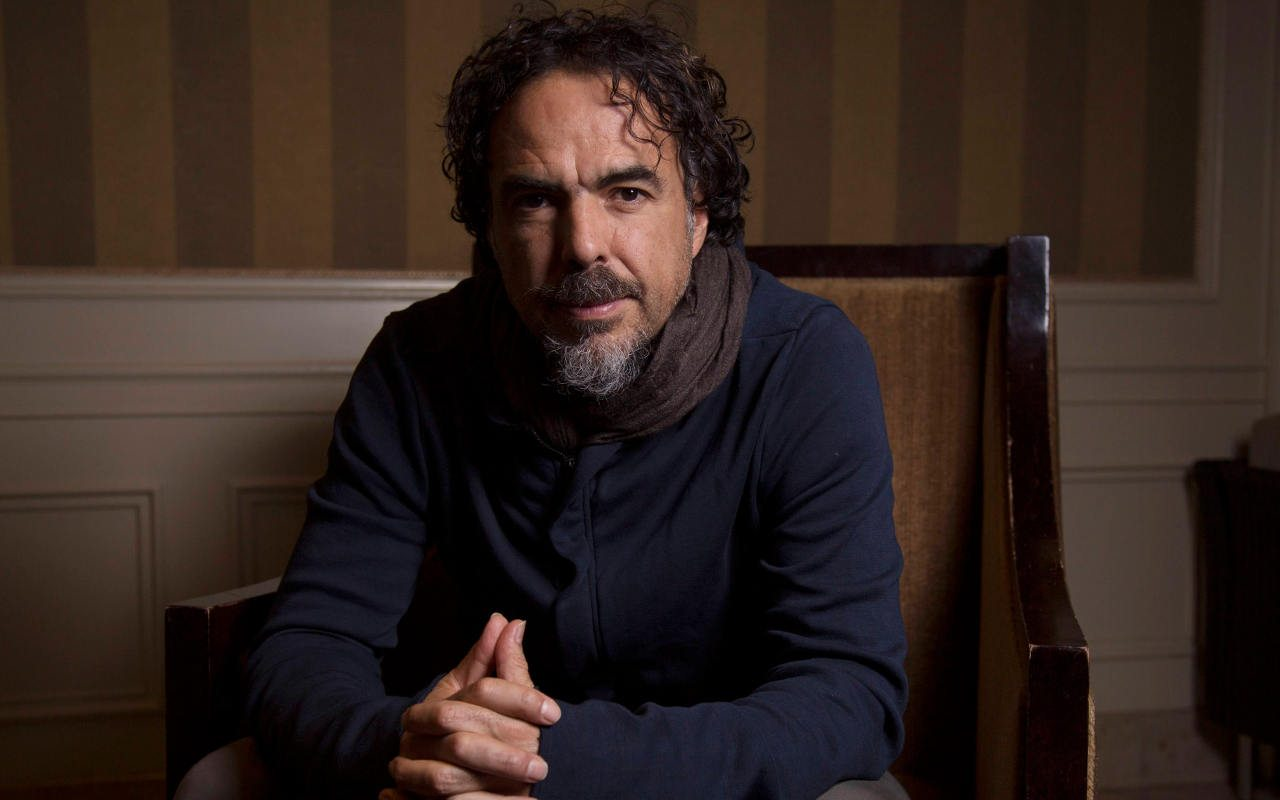 The Revenant, de Iñárritu, nominada a 4 Globos de Oro