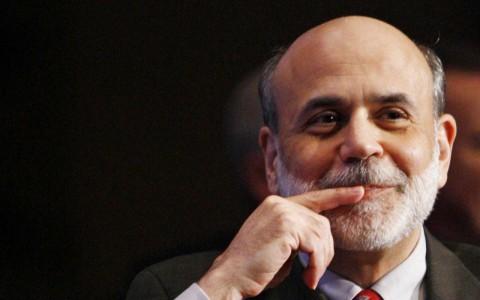 Pimco ficha a Ben Bernanke como asesor