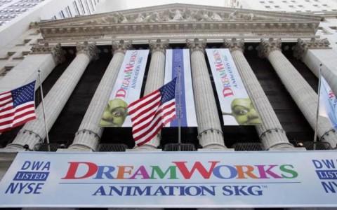 Comcast comprará a DreamWorks por 3,800 mdd