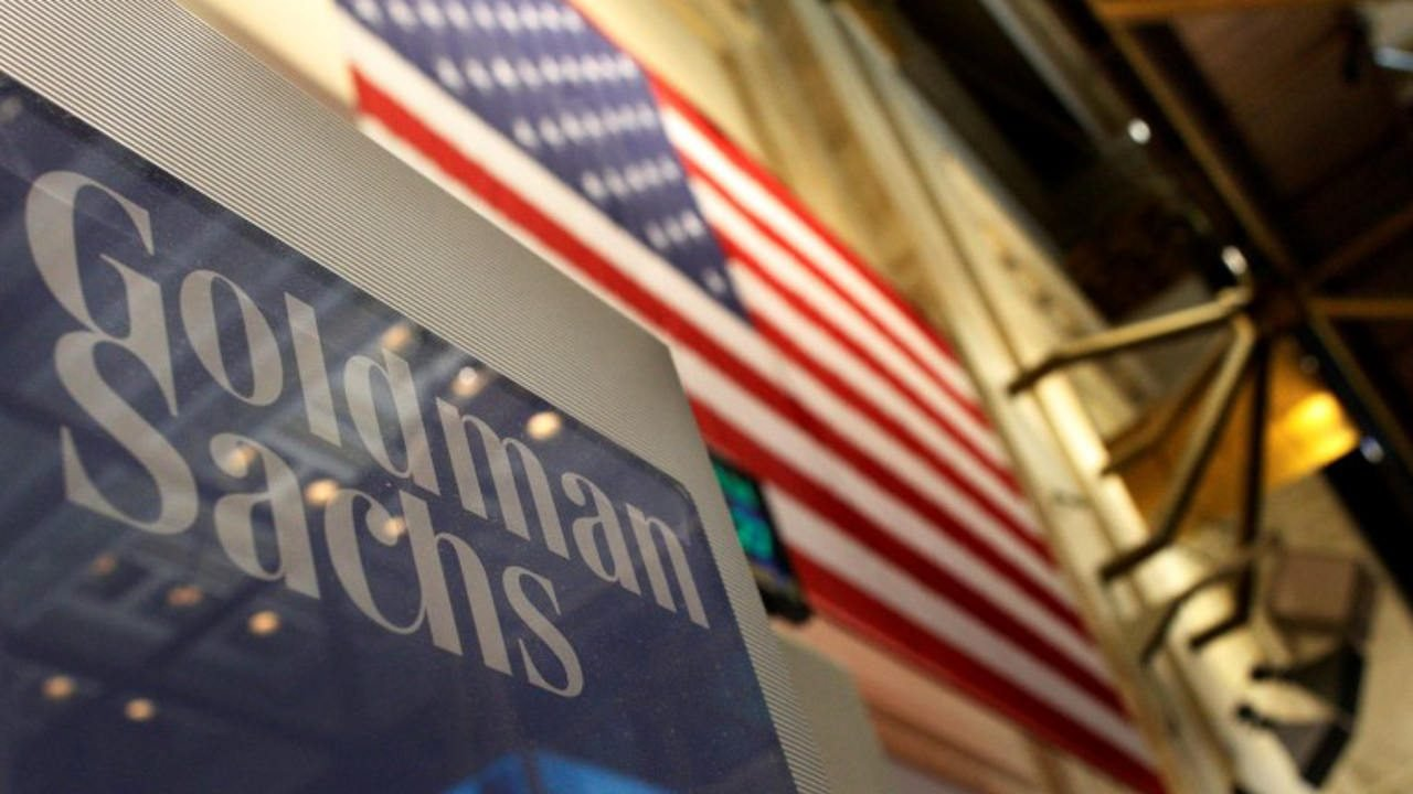 GoldmanSachs reporta ganancias y nombra a un nuevo CEO