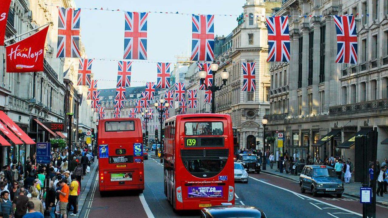 Japón abre la puerta a Gran Bretaña al Tratado Transpacífico