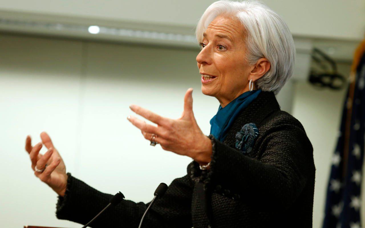 FMI renueva a México línea de crédito flexible por 88,000 mdd
