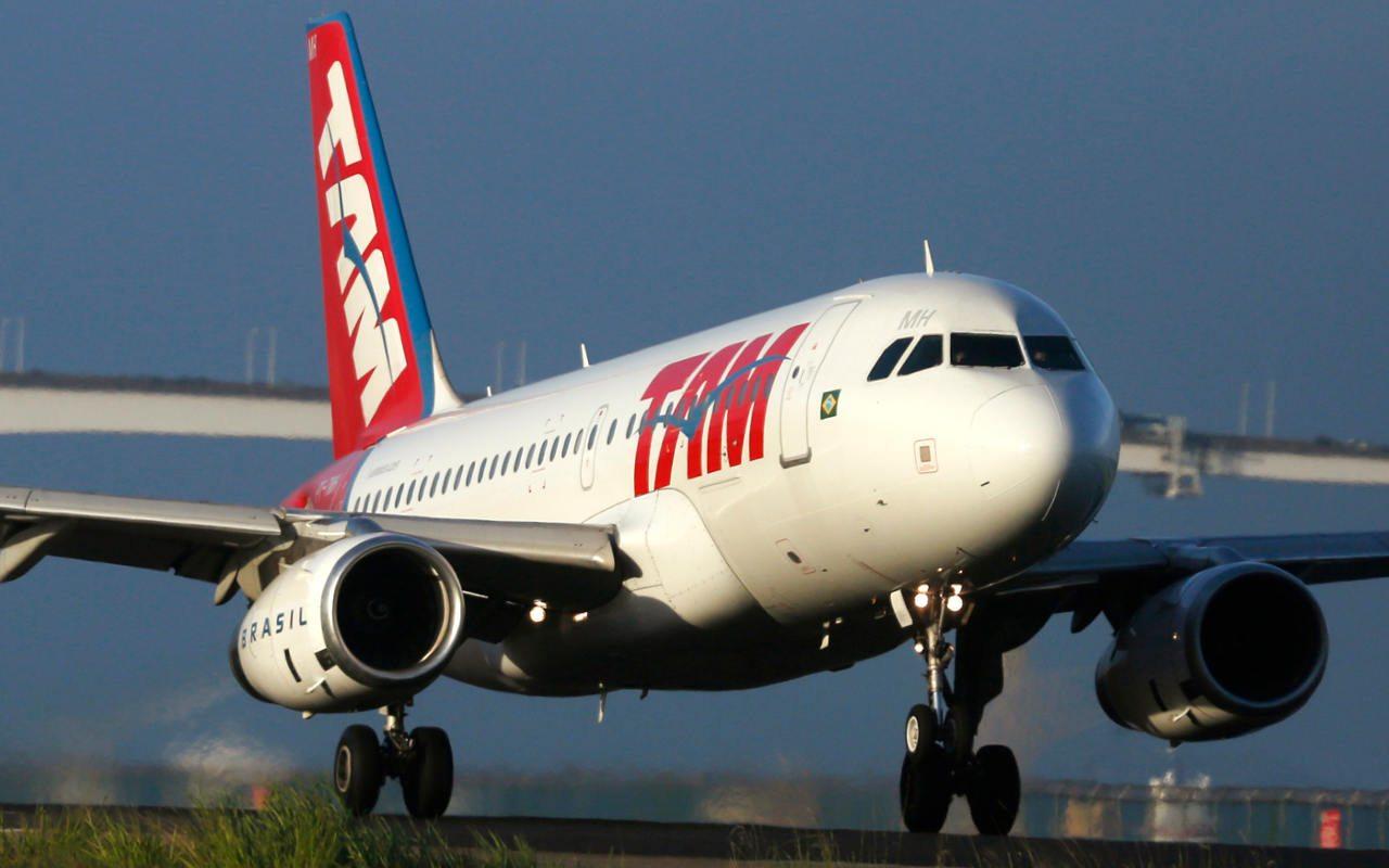 Tráfico de LATAM Airlines aumentó 1.8% durante el año pasado