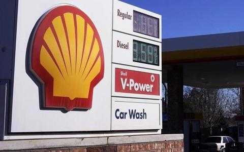 Shell recortará otros 2,200 empleos