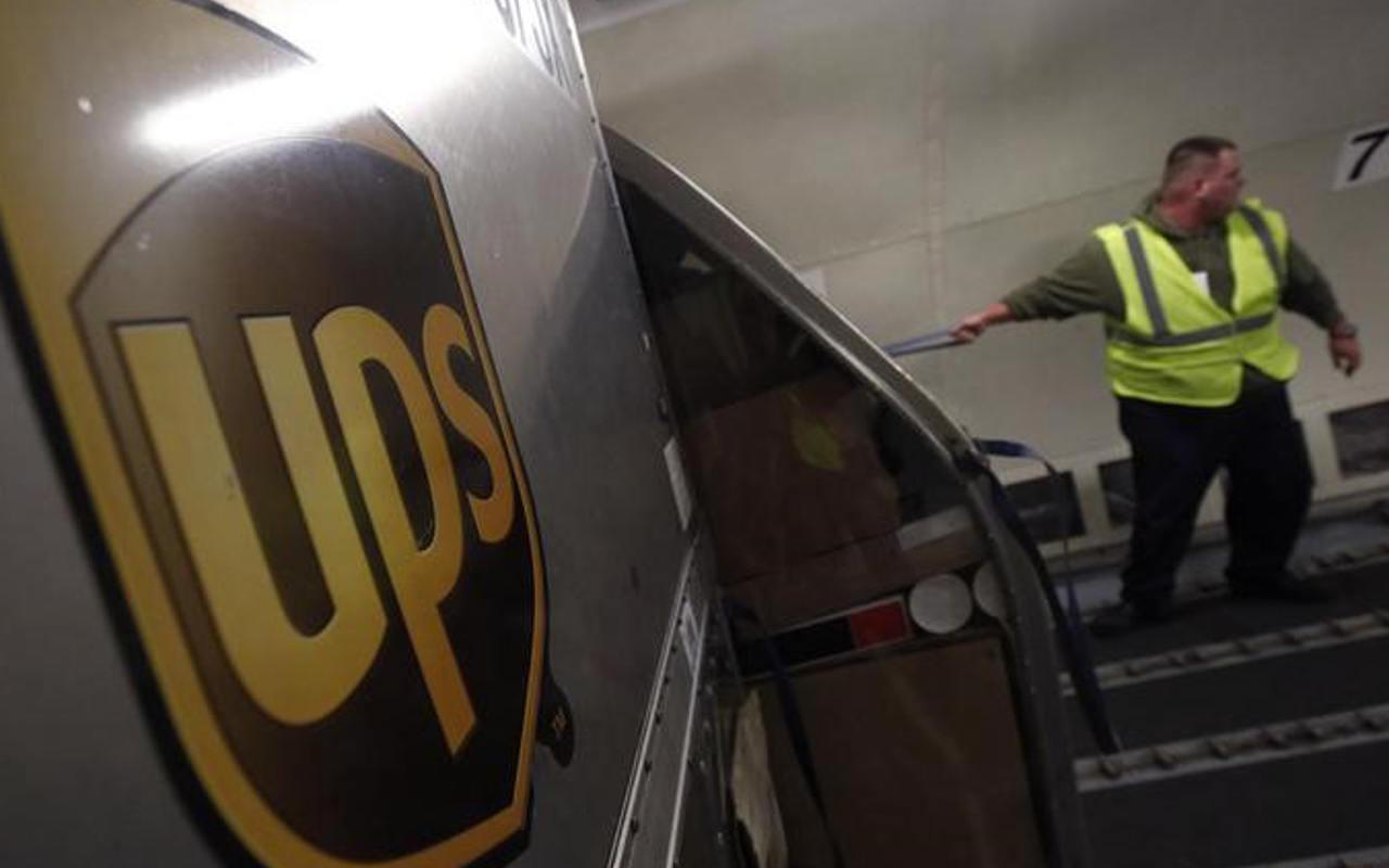 UPS mantendrá inversiones en México y aumentará su flota terrestre