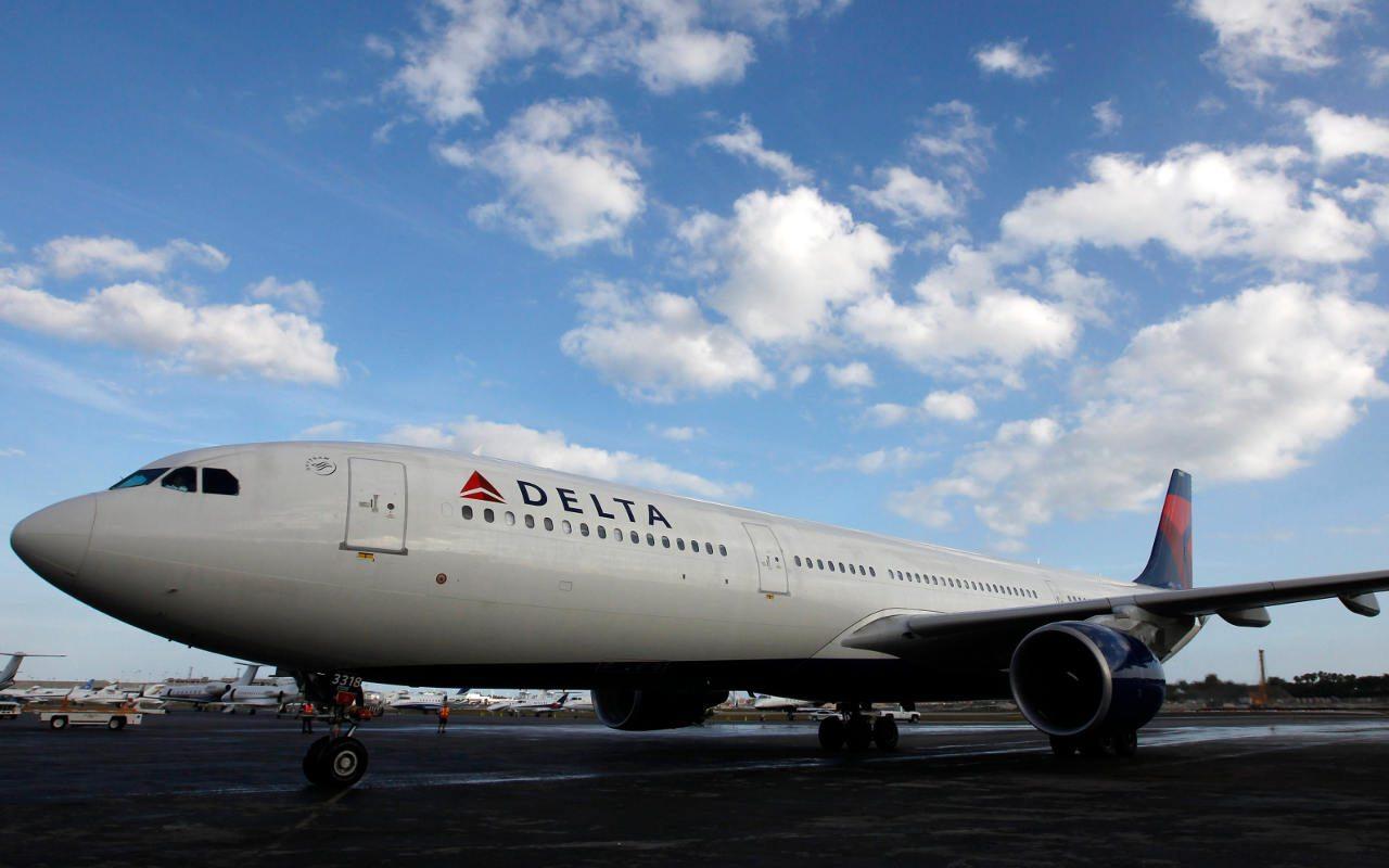 Delta Air Lines ofrecerá mensajería móvil gratuita