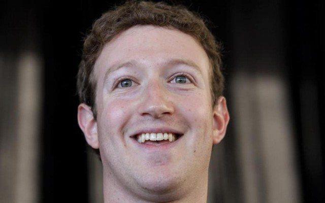 Mark Zuckerberg (Foto: Reuters)