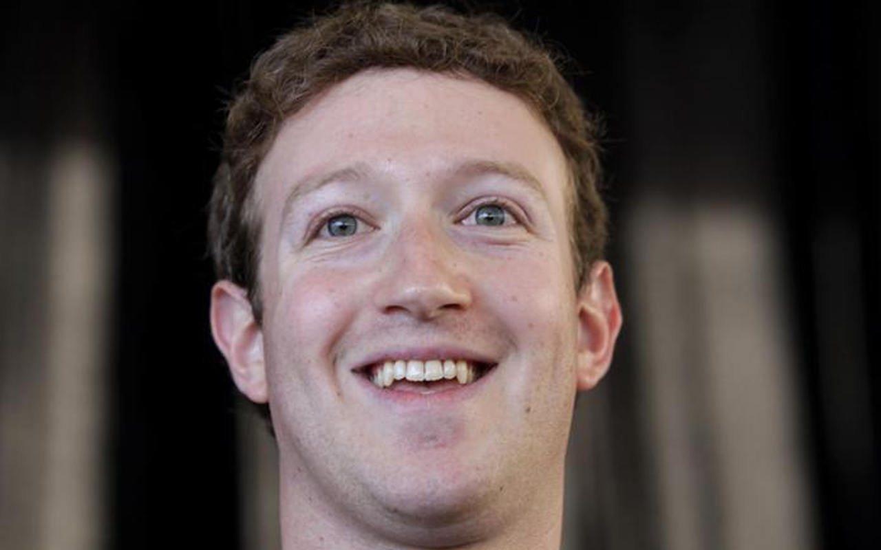 Mark Zuckerberg, otro año más de conectar al mundo