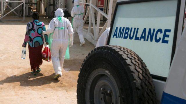 Resultado de imagen para OMS alerta a países africanos sobre casos del ébola