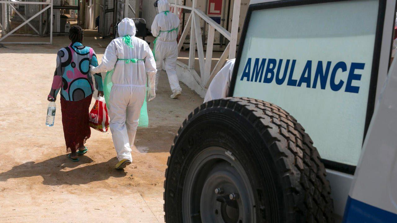 Funcionarios sanitarios confirman segundo caso de ébola en el Congo