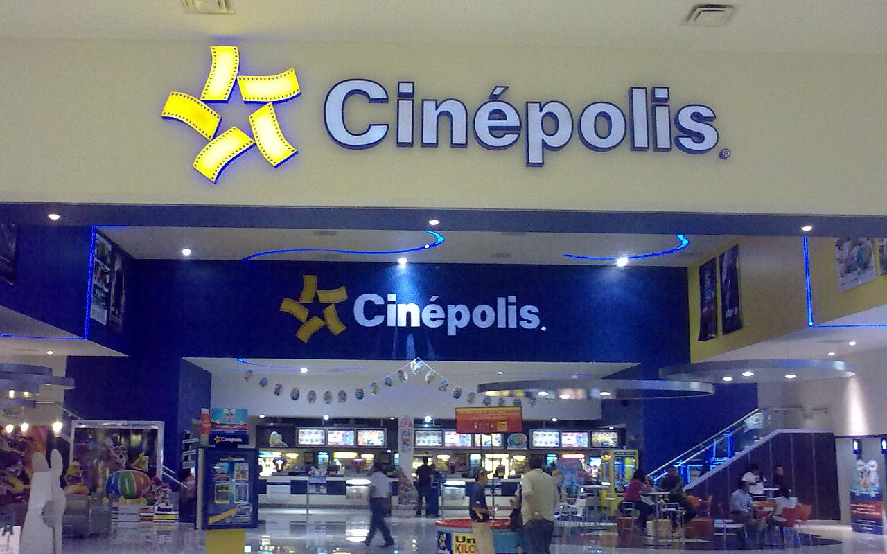 Cinépolis entra al negocio de la producción cinematográfica