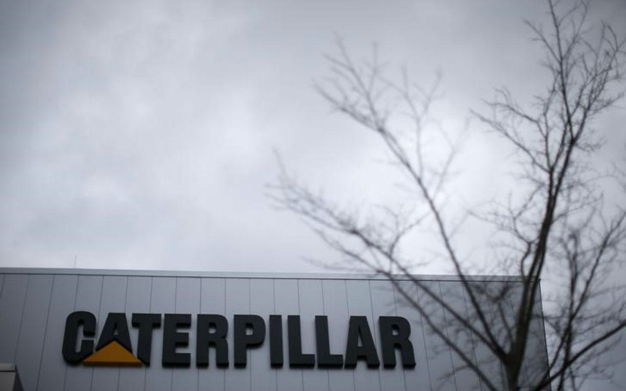 Caterpillar continúa con recortes: eliminará 1,100 empleos