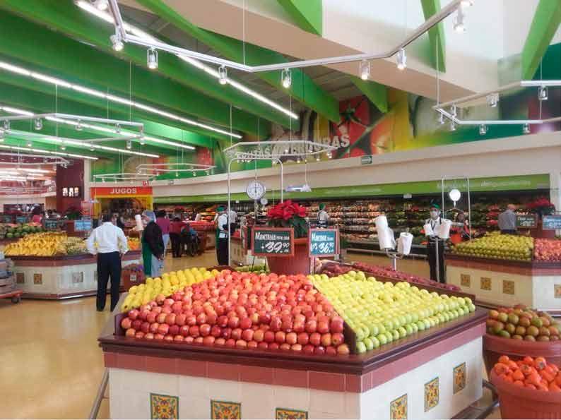 Cadena de supermercados destina hasta 24 mdp a adultos mayores empacadores por pandemia