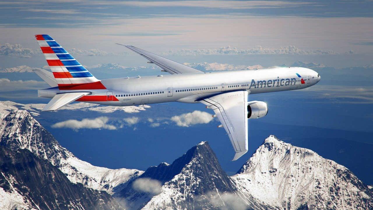 American airlines balance acciones