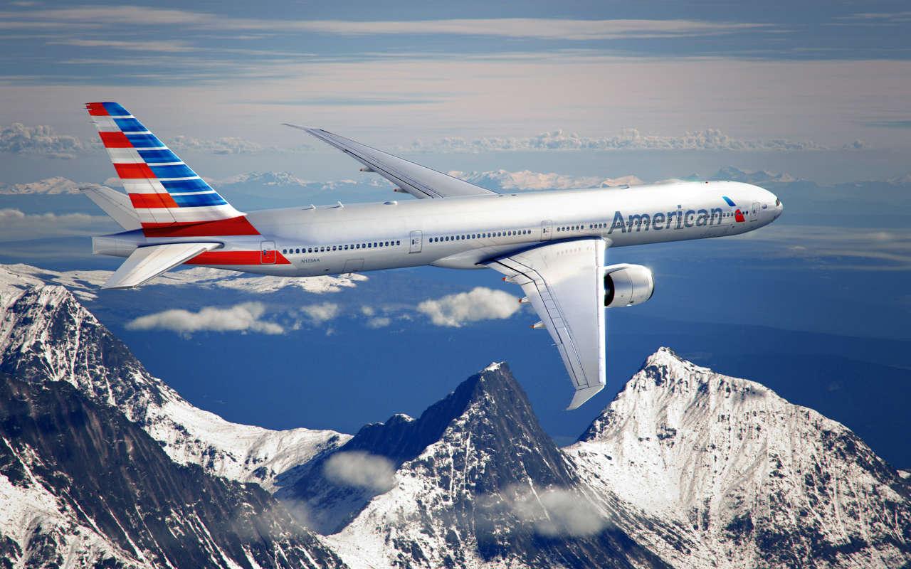 American Airlines anuncia su ruta Durango-Dallas
