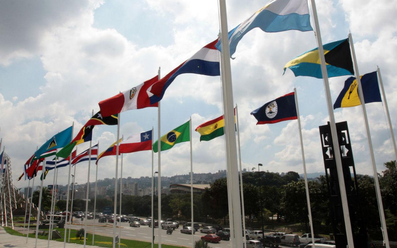 América Latina en medio de la guerra comercial