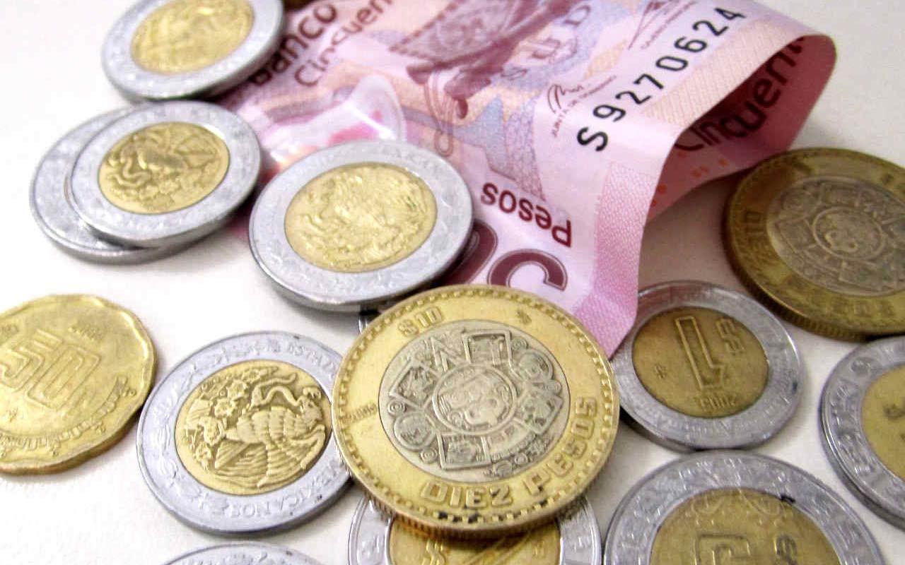 peso mexicano inversión