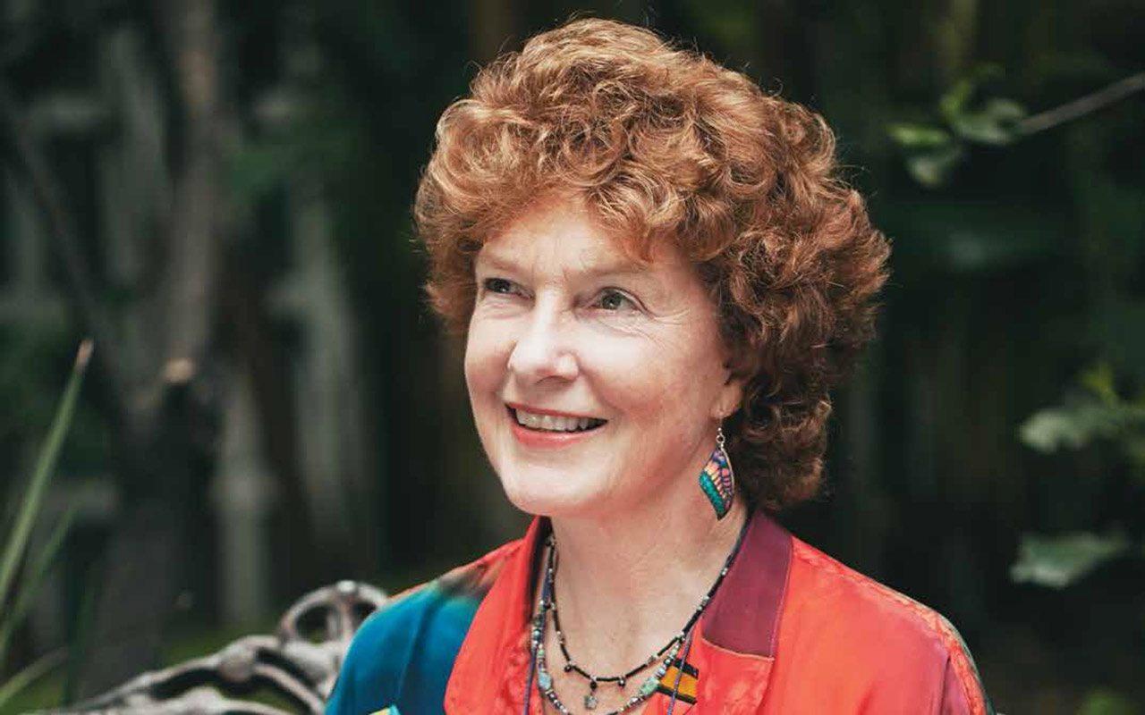 Eileen Rockefeller, la estrategia de una familia millonaria para ayudar