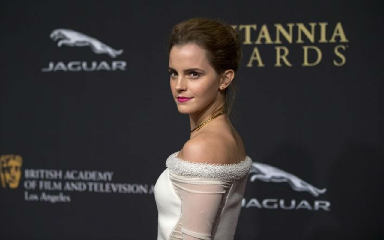 Emma Watson ha creado un nuevo estado civil: self-partnered (y a los expertos les encanta)