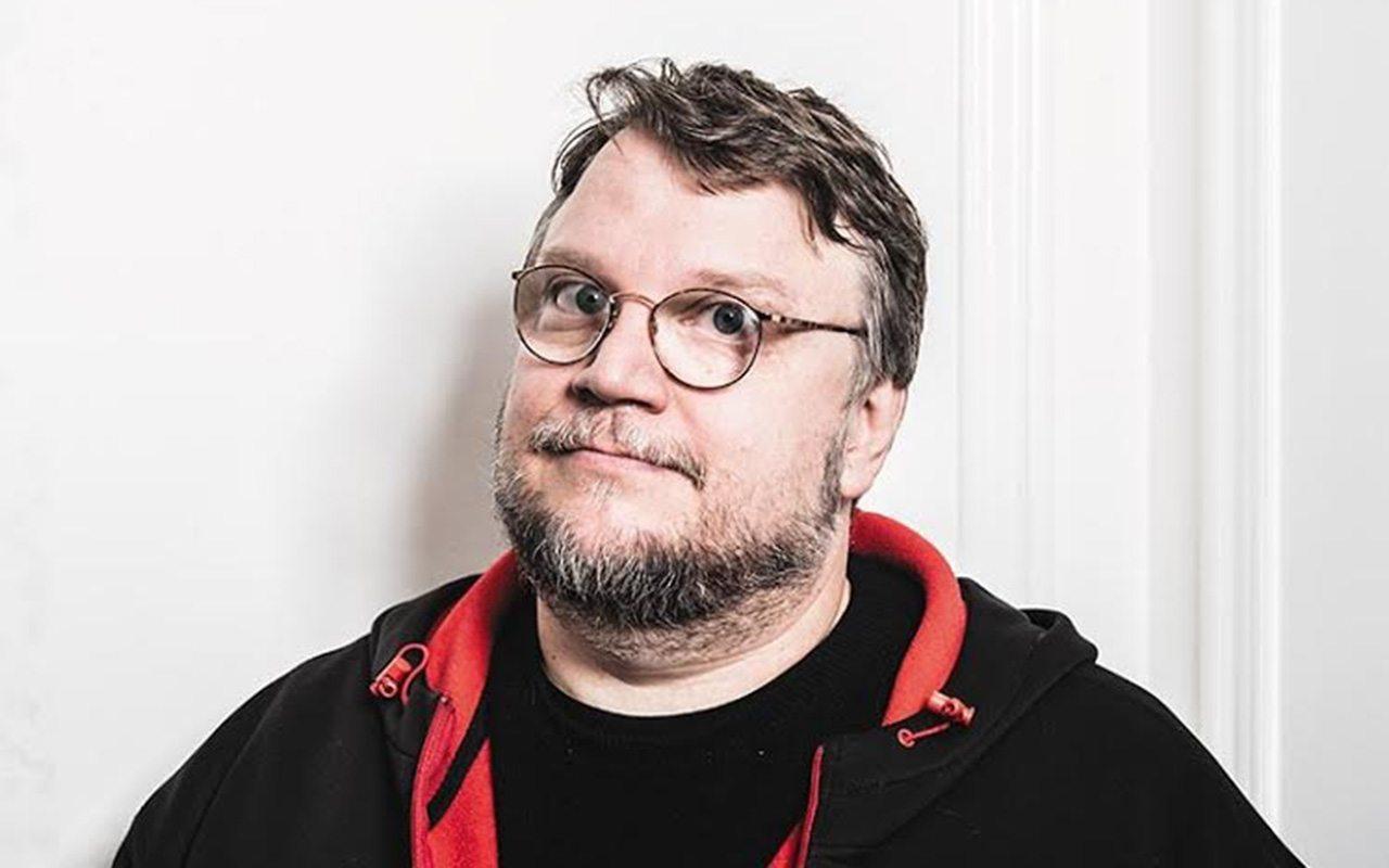 Videojuegos, el otro lado creativo de Guillermo del Toro