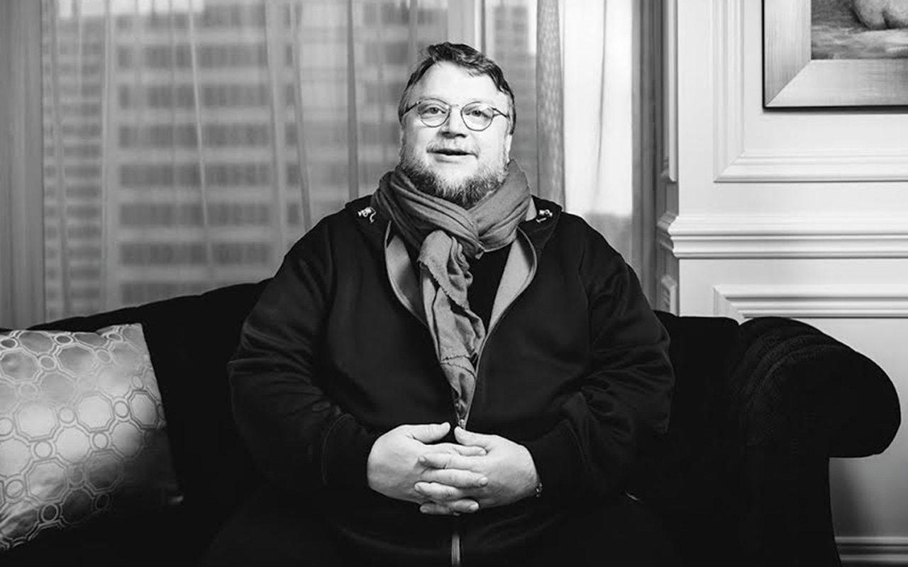Más vale tarde… Del Toro lamenta la muerte de su amigo Jorge Vergara