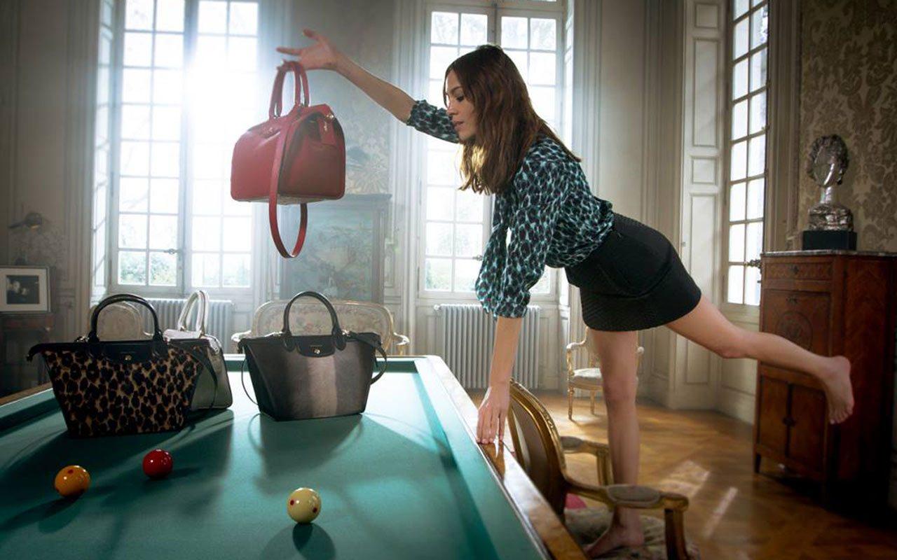 Longchamp y los retos en el mundo de la moda