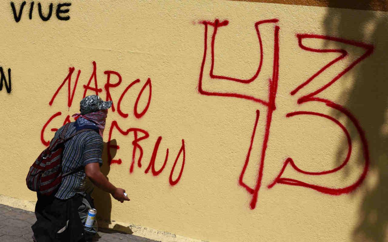 Protestas violentas en las calles: ¿anarquistas o vándalos?