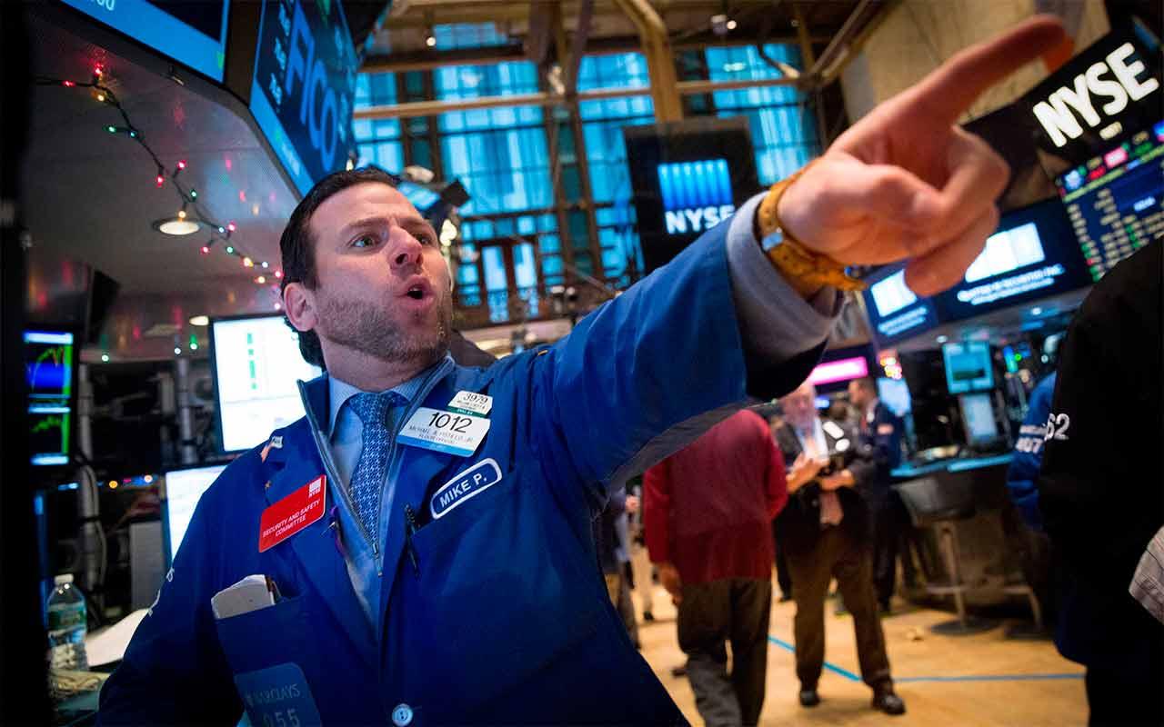 3 acciones que ganan impulso con la reapertura económica
