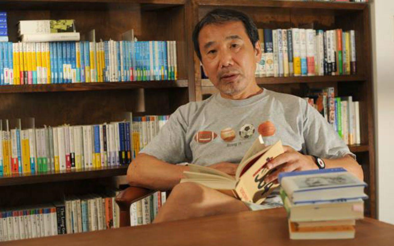 Haruki Murakami responderá tus dudas existenciales