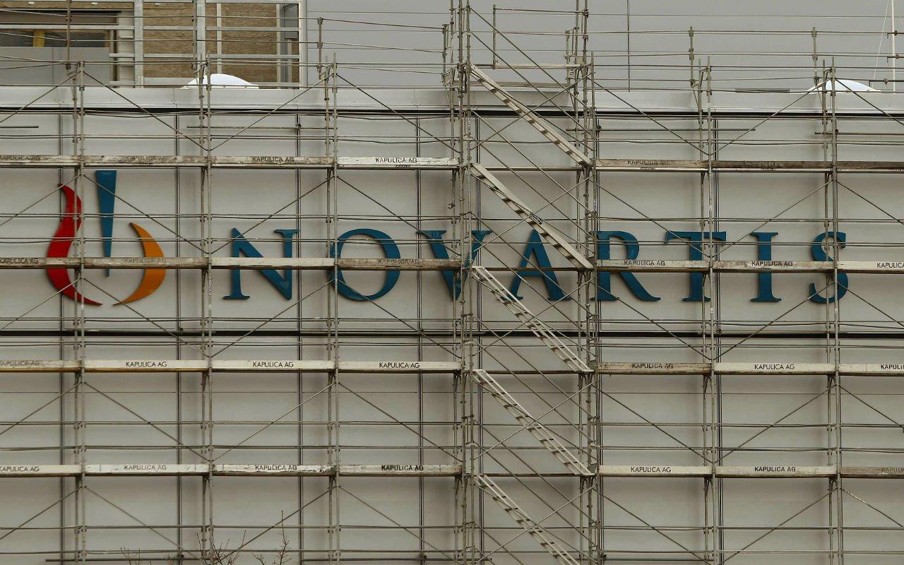 Novartis incumple expectativas por fortaleza del dólar