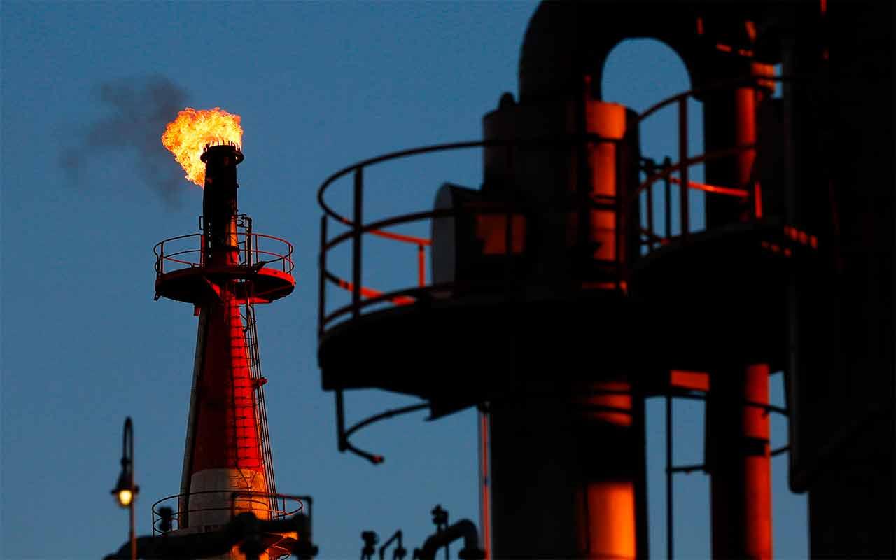 Productores de petróleo tendrán dificultades para recaudar capital
