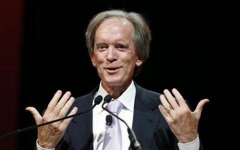 Los bancos centrales deberían jugar más Monopoly: Bill Gross