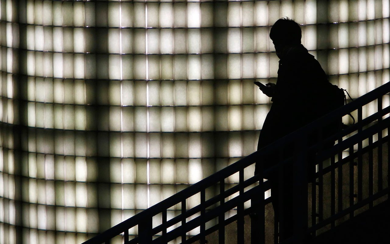 FBI arresta a canadiense que 'blindaba' los celulares de narcos mexicanos