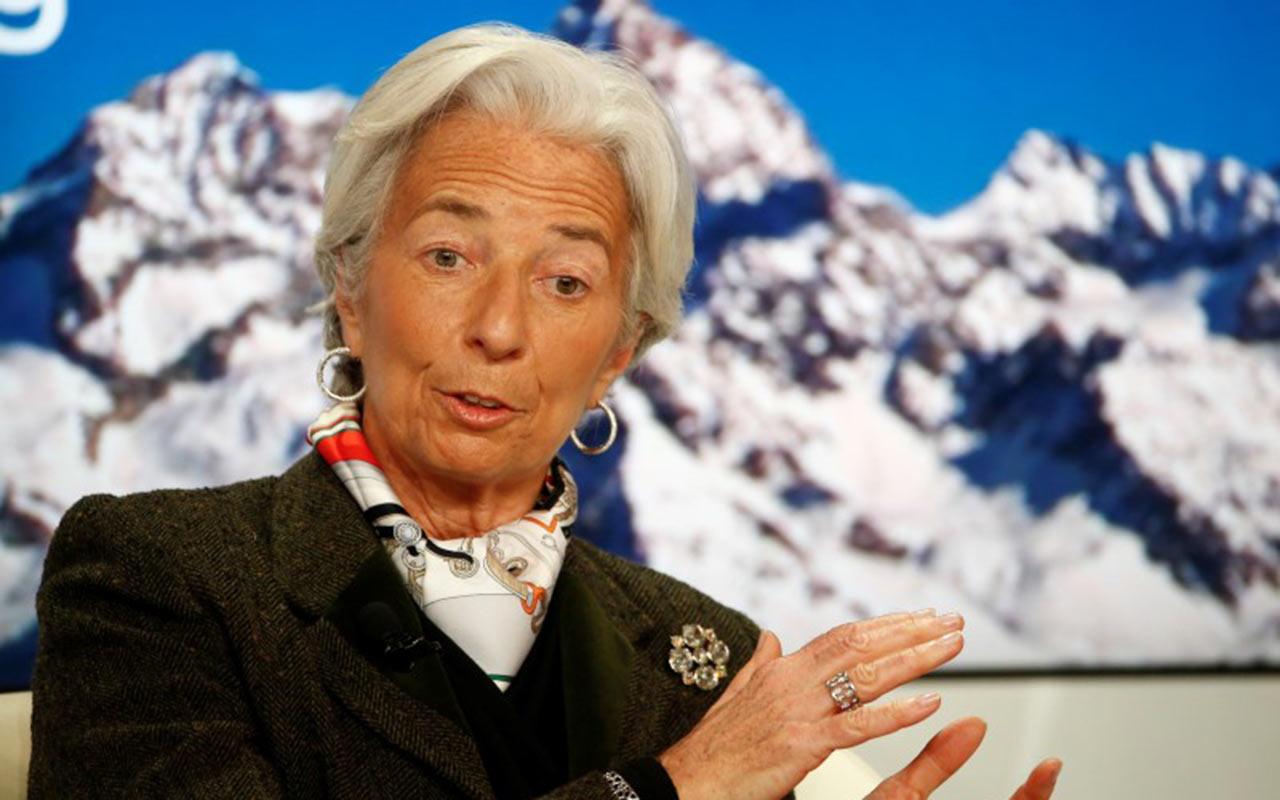 Directora del FMI advierte impacto de proteccionismo en Asia