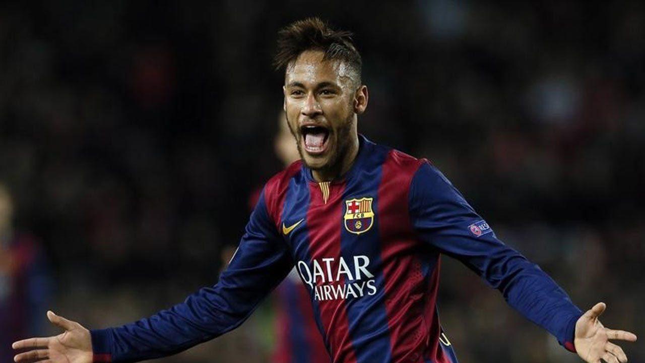 Cuestión de tiempo para que Neymar sea el jugador más caro de la historia