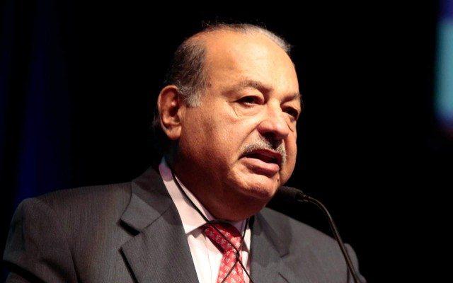 Carlos Slim.  (Foto: Reuters)