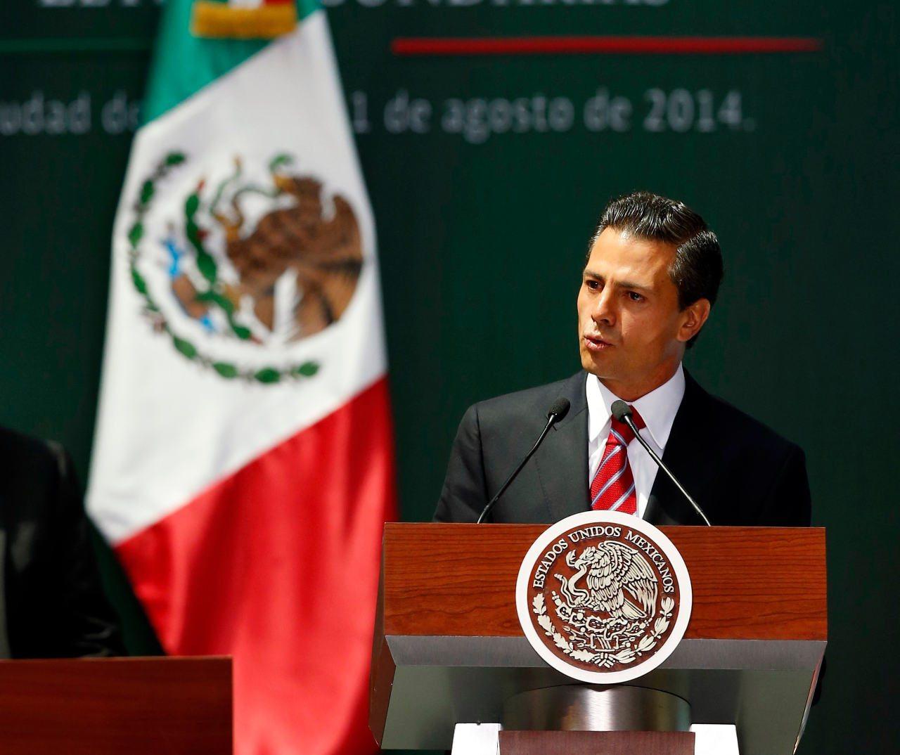 EPN plagió parte de su tesis, acusa investigación; 'es error de estilo': Presidencia