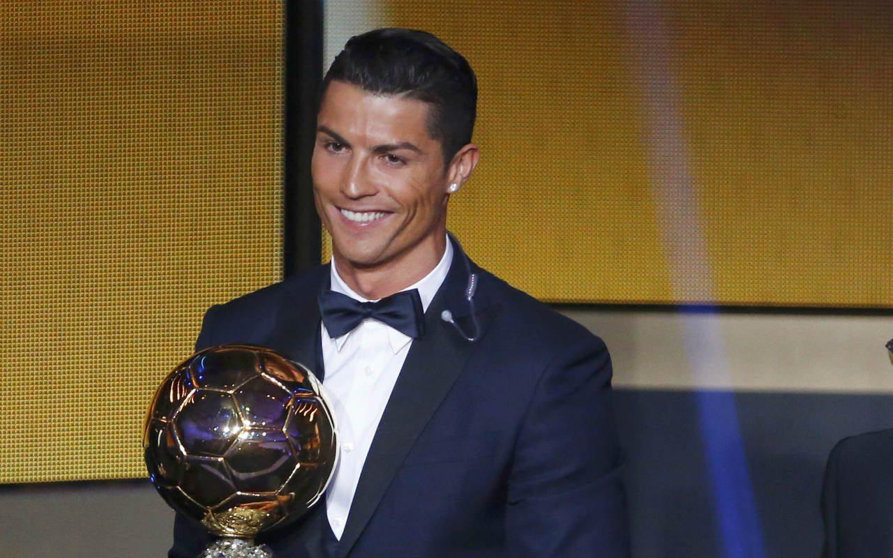 Todos contra Cristiano Ronaldo en la lucha por el Balón de Oro