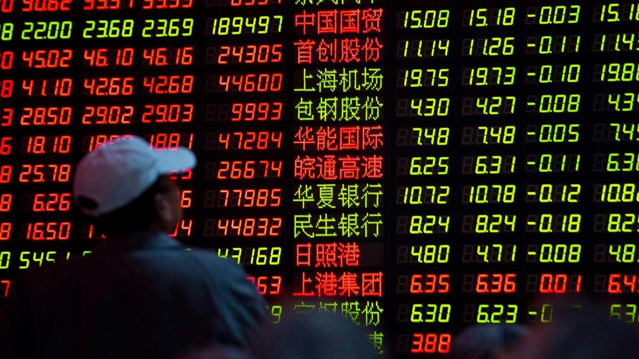 Hong Kong intenta comprar Bolsa de Londres por 39,000 mdd