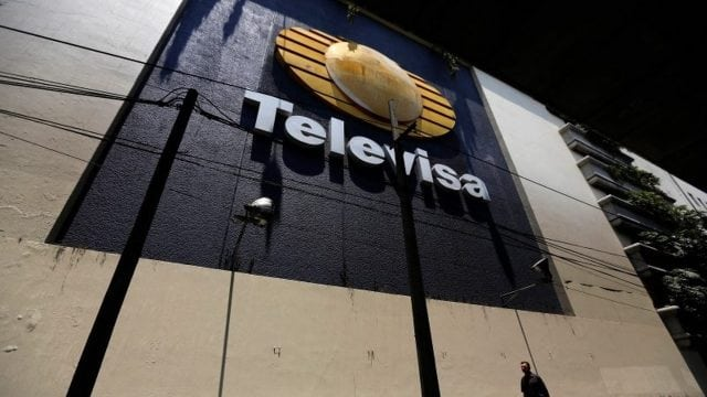 Televisa ventas